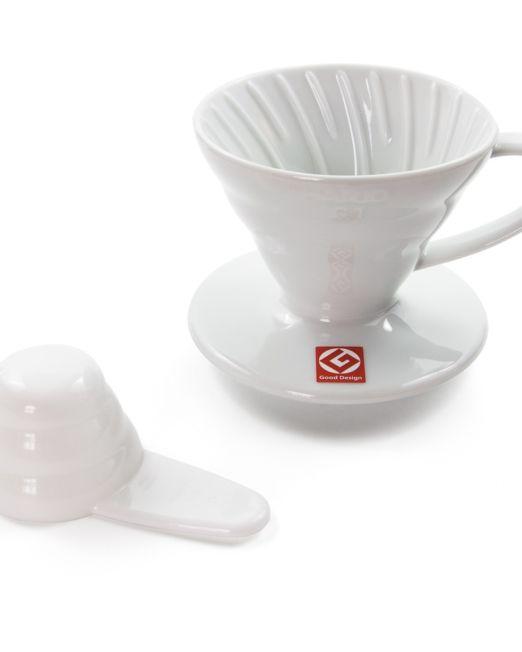 V60 Ceramic Dripper #02